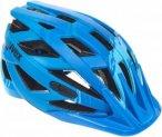 Uvex Ivo CC Unisex - Fahrradhelm - blau