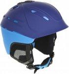 Uvex p2us Unisex - Skihelm - blau
