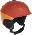 Uvex P2US Unisex - Skihelm - orange|rot
