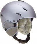 Uvex UVEX PRIMO Unisex - Skihelm - grau