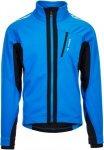 Vaude Kuro Softshell Jacket II Männer - Softshelljacken|Fahrradjacken - blau