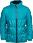 Vaude Racoon Insulation Jacket Kinder Gr. 104 - Winterjacke - blau|petrol-türki