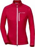 Vaude Scopi SYN Jacket Frauen Gr. 36 - Übergangsjacke - rot