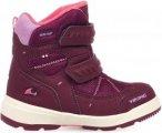 Viking Toasty GTX Kinder Gr. 25 - Winterstiefel - lila pink-rosa