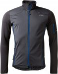 Yeti Hayward Windshell Jacket Männer Gr. XL - Fleecejacke - schwarz blau