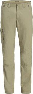 Schöffel Pants Aarhus Non Stretch Männer Gr. 94 - Trekkinghose - beige-sand
