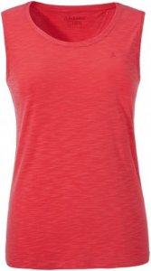 Schöffel Top Namur Frauen Gr. 52 - Funktionsshirt - pink-rosa