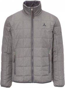 Schöffel Ventloft Jacket Folkstone Männer Gr. 48 - Übergangsjacke - grau