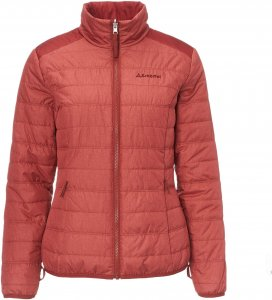Schöffel Ventloft Jacket Valdez Frauen Gr. 42 - Übergangsjacke - rotbraun