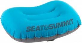 Sea to Summit Aeros Ultralight Pillow - Kissen - blau|blau