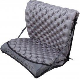 Sea to Summit Air Chair - Campingstuhl - Gr. Large - grau schwarz / black grey