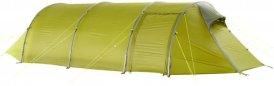 Tatonka Alaska 4 - Tunnelzelt - oliv-dunkelgrün / light olive - Winterzelt - für 4 Personen