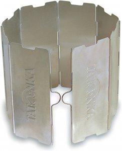 Tatonka Kocher-Windschutz - Windschutz - grau