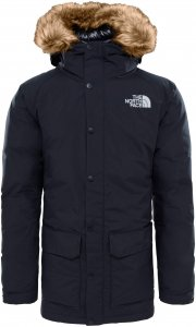 The North Face Serow Jacket Männer Gr. XL - Daunenjacke - schwarz
