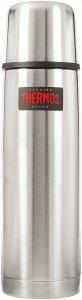 Thermos Light & Compact - Thermokanne - grau