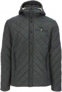 Tierra Deterra Hood Jacket Männer Gr. M - Übergangsjacke - schwarz