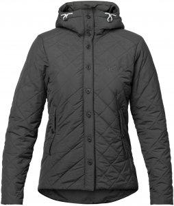 Tierra Deterra Hooded Jacket Frauen Gr. XL - Übergangsjacke - schwarz