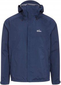 Tierra Flon Rain Jacket Männer Gr. XXL - Regenjacke - blau