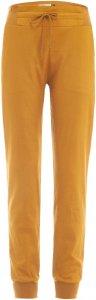 Tierra Kaiparo Hemp Pants Frauen Gr. 40 - Freizeithose - orange|gelb