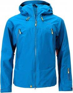 Tierra Nevado Jacket Männer Gr. L - Regenjacke - blau