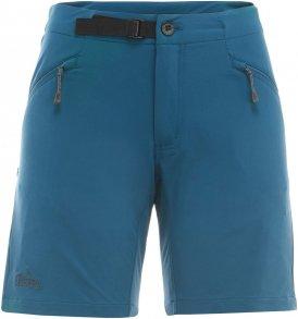 Tierra Pace Shorts Frauen Gr. 36 - Shorts - blau