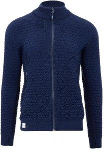 Tierra Rista Jacket Männer Gr. XXL - Wolljacke - blau