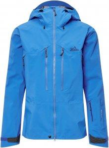 Tierra Roc Blanc Jacket II Männer Gr. M - Regenjacke - blau