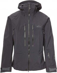 Tierra Roc Blanc Jacket II Männer Gr. M - Regenjacke - schwarz