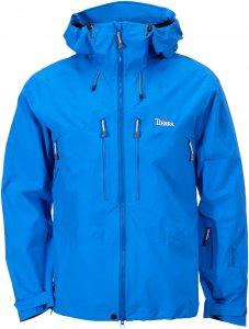Tierra Roc Blanc Jacket Männer Gr. XL - Regenjacke - blau