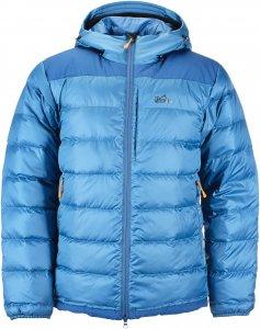 Tierra Roc Noir Downblend Jacket Männer Gr. S - Daunenjacke - blau