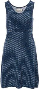 Tierra Sandstone Prism Dress Frauen Gr. M - Kleid - blau