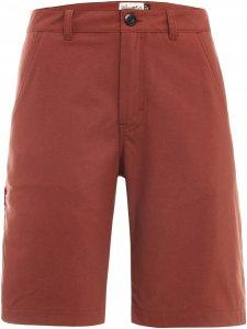 Tierra Sta Shorts Frauen Gr. 34 - Shorts - rotbraun