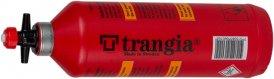 Trangia Sicherheits Brennstoff-Flasche - Brennstoffflaschen - rot