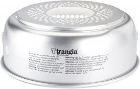 Trangia Windschutz Unten - Ersatzteil - grau