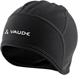 Vaude Bike Warm Cap Unisex - Mütze - schwarz|schwarz