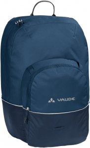 Vaude Cycle 28 - Fahrradtaschen - blau / marine