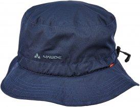 Vaude Escape Hat Unisex Gr. L - Regenhut - blau