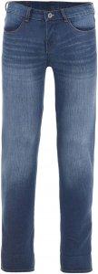 Vaude Larvik Pants Männer Gr. 46 - Jeans - blau