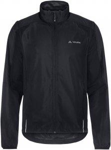 Vaude Men's Dundee Classic ZO Jacket Männer - Fahrradjacke - schwarz