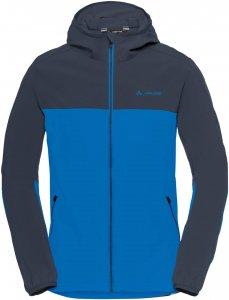 Vaude Men'S Moab Jacket III Männer - Fahrradjacke - blau