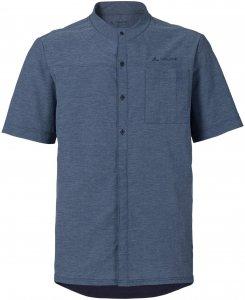 Vaude Men'S Turifo Shirt Männer - Outdoor Hemd - blau