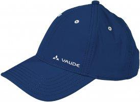 Vaude Softshell Cap Unisex Gr. S - Mütze - blau
