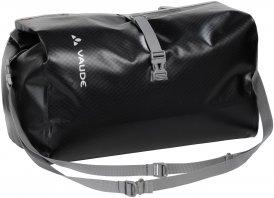 Vaude Top Case (PL) - Fahrradtaschen - schwarz / black