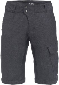 Vaude Tremalzo Shorts II Männer - Radshorts - schwarz