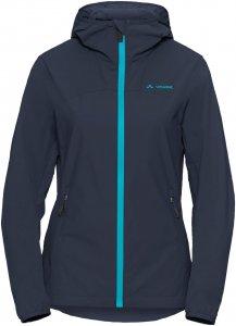 Vaude Women'S Moab Jacket III Frauen - Übergangsjacke - blau
