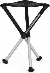 Walkstool Comfort 45 - Klapphocker - schwarz weiß