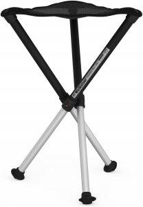 Walkstool Comfort 55 - Klapphocker - weiß|schwarz