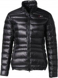 Yeti Desire NOS Lightweight Down Jacket Frauen Gr. S - Daunenjacke - schwarz