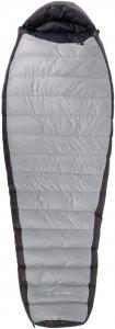 Yeti Fusion DRY 750 Unisex - Daunenschlafsack - Gr. L - grau|schwarz - 3-Jahreszeiten-Schlafsack