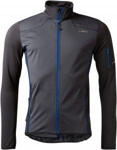 Yeti Hayward Windshell Jacket Männer Gr. M - Fleecejacke - schwarz|blau
